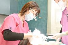 TBI(歯磨き指導)